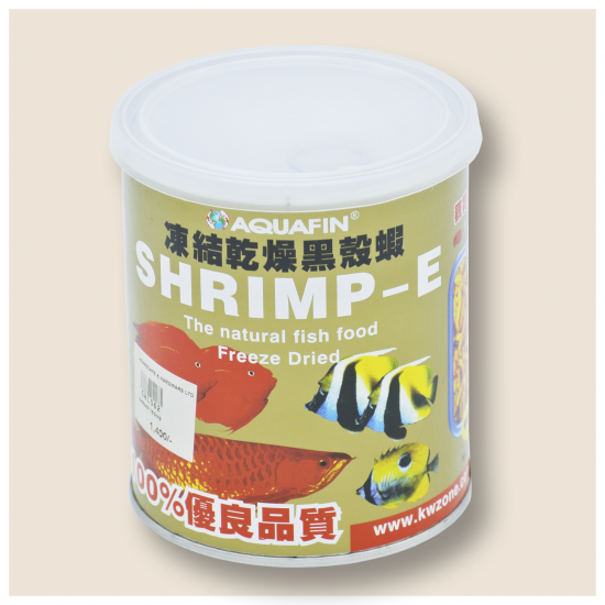 SHRIMP - E - AQUAFIN