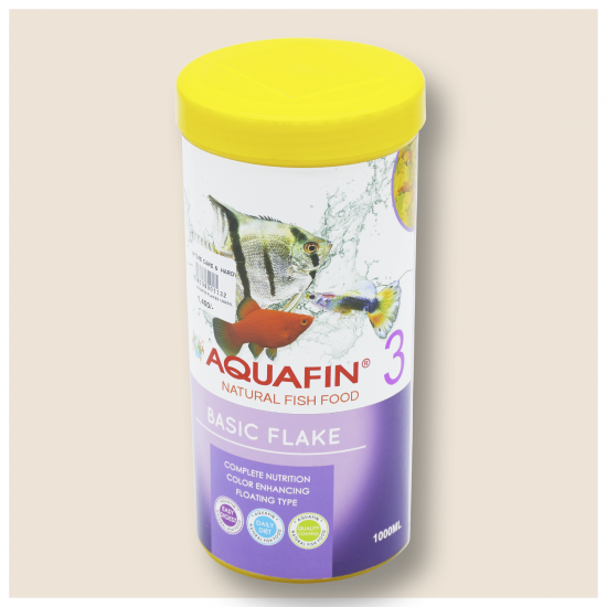 AQUAFIN FLAKES 1000ML- AQUAFIN | AQUARIUM |  FISH | FISH FOODS|  Karcher | Hardware Tools in Nairobi  | Pet Foods in Nairobi | Garden Tools in Nairobi | DIY Tools in Nairobi Kenya | Power Tools in Nairobi | Mombasa