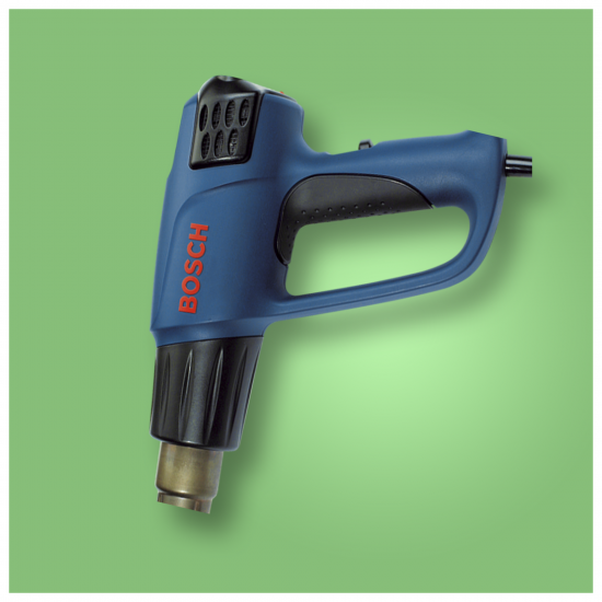 BOSCH-BOSCH HEAT GUN (GHG 180)(Heat Gun)-GHG 180 - Bosch | Karcher | Hardware Tools in Nairobi  | Pet Foods in Nairobi | Garden Tools in Nairobi | DIY Tools in Nairobi Kenya | Power Tools in Nairobi | Mombasa | Kenya