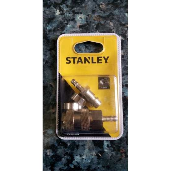 STANLEY-STANLEY QUICK ASSEMBLY KIT 6X11 166431XSTN(Tools)-8016738714623 - Bosch | Karcher | Hardware Tools in Nairobi  | Pet Foods in Nairobi | Garden Tools in Nairobi | DIY Tools in Nairobi Kenya | Power Tools in Nairobi | Mombasa | Kenya