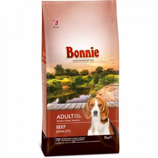 BONNIE-BONNIE ADULT DOG FOOD BEEF - 15 Kg(Dog Food)-8698995012195 - Bosch   Karcher   Hardware Tools in Nairobi    Pet Foods in Nairobi   Garden Tools in Nairobi   DIY Tools in Nairobi Kenya   Power Tools in Nairobi   Mombasa   Kenya
