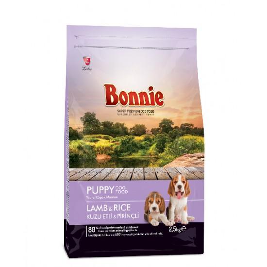 BONNIE-BONNIE PUPPY FOOD LAMB AND RICE - 2.5 Kg(Dog Food)-8698995012164 - Bosch   Karcher   Hardware Tools in Nairobi    Pet Foods in Nairobi   Garden Tools in Nairobi   DIY Tools in Nairobi Kenya   Power Tools in Nairobi   Mombasa   Kenya